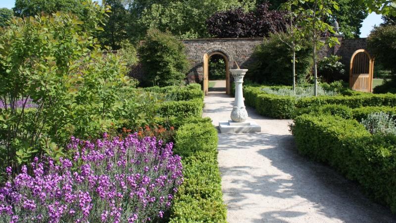 Walled Gardens 1