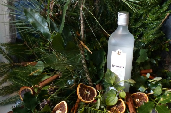 Jensen's Gin at Rainham Hall (Image Credit: National Trust / Ella Hewitt)