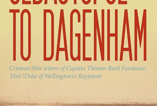 Sebastopol to Dagenham