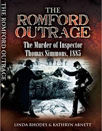 romford outrage