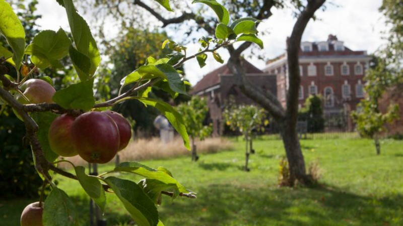 Rainham Hall and Community Gardens
