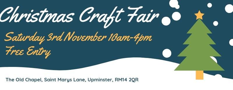 Christmas Craft Fair (1)